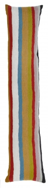 Multi Colour Horz Stripe